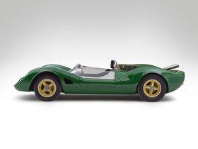 Ver foto 2 de Lotus 30 1964