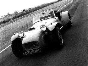 Ver foto 1 de Lotus Seven Series 3 1968