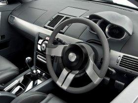 Ver foto 4 de Lotus APX Concept 2006