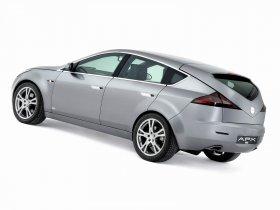 Ver foto 2 de Lotus APX Concept 2006