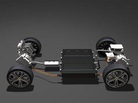 Ver foto 7 de Lotus City Car Concept 2010