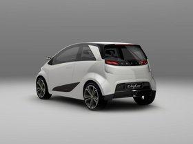 Ver foto 5 de Lotus City Car Concept 2010