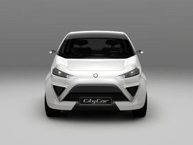 Ver foto 3 de Lotus City Car Concept 2010