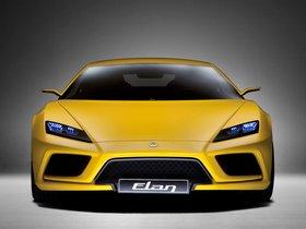 Ver foto 13 de Lotus Elan Concept 2010