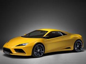 Ver foto 10 de Lotus Elan Concept 2010