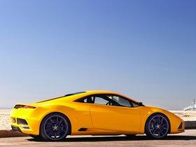 Ver foto 19 de Lotus Elan Concept 2010