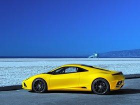 Ver foto 17 de Lotus Elan Concept 2010