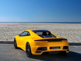 Ver foto 16 de Lotus Elan Concept 2010