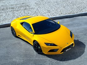 Ver foto 15 de Lotus Elan Concept 2010
