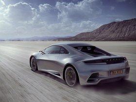 Ver foto 8 de Lotus Elan Concept 2010