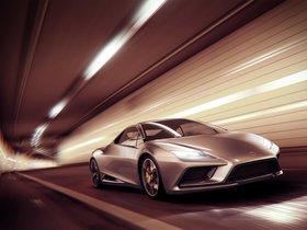 Ver foto 7 de Lotus Elan Concept 2010