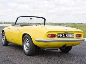 Ver foto 7 de Lotus Elan Type-26 1962