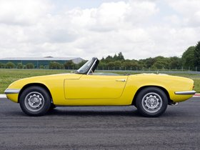 Ver foto 6 de Lotus Elan Type-26 1962