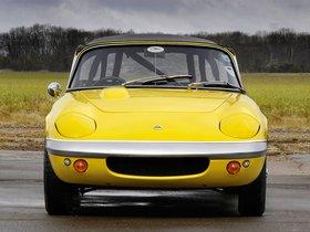 Ver foto 5 de Lotus Elan Type-26 1962