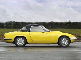 Ver foto 4 de Lotus Elan Type-26 1962