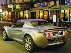 Ver foto 2 de Lotus Elise 111S 2006