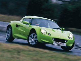Fotos de Lotus Elise 111S 2006