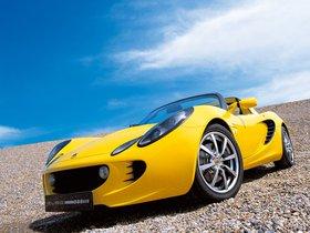 Ver foto 3 de Lotus Elise 111S 2006