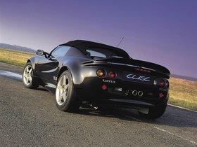 Ver foto 2 de Lotus Elise 160 Sport 2000
