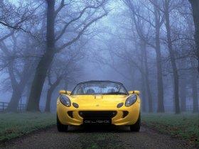 Ver foto 5 de Lotus Elise 2001