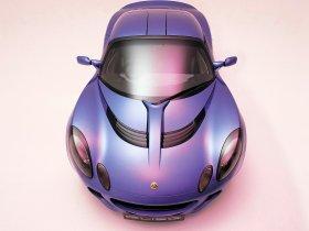 Ver foto 12 de Lotus Elise 2001