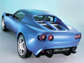 Ver foto 10 de Lotus Elise 2001