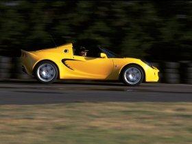 Ver foto 7 de Lotus Elise 2001