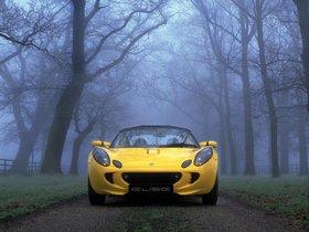 Ver foto 19 de Lotus Elise 2001