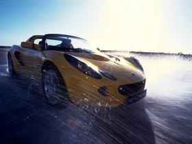 Ver foto 17 de Lotus Elise 2001