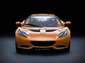 Ver foto 2 de Lotus Elise 2010