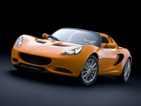 Fotos de Lotus Elise 2010