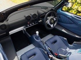 Ver foto 7 de Lotus Elise 250 Special Edition 2016