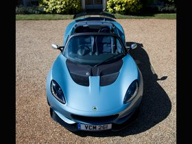 Fotos de Lotus Elise 250 Special Edition 2016