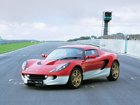 Fotos de Lotus Elise 49 1996