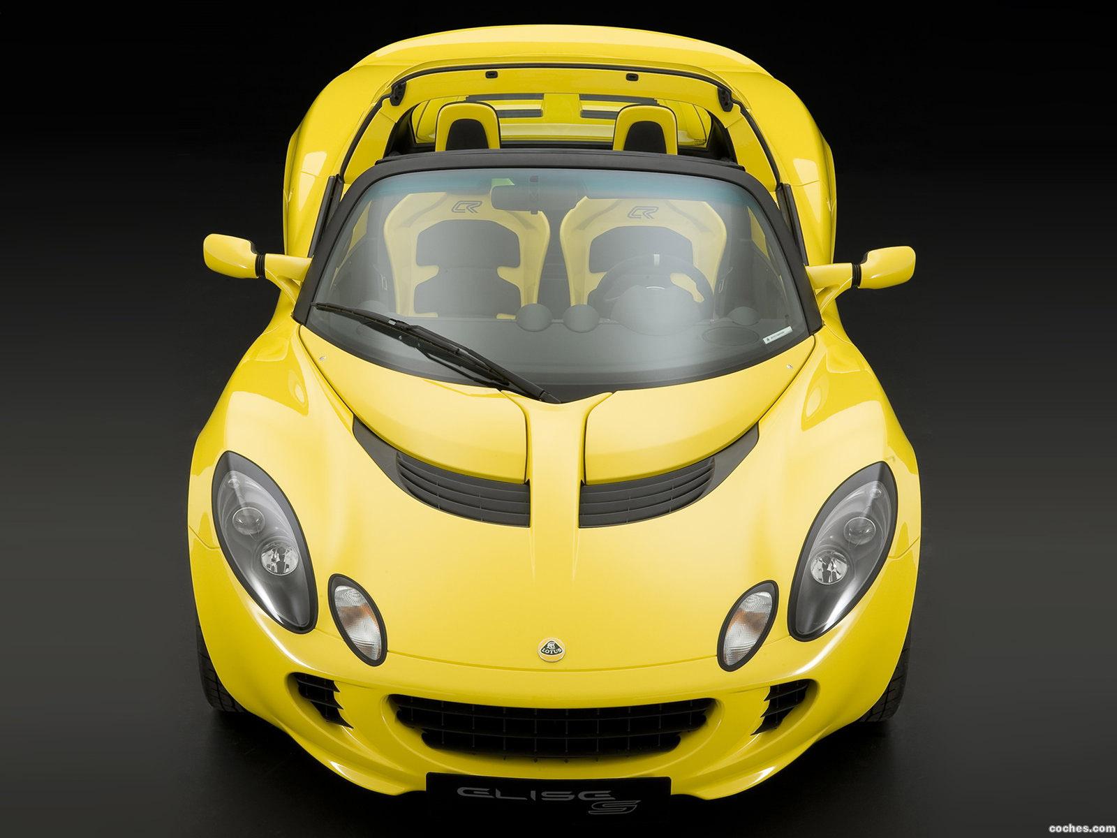 Foto 0 de Lotus Elise Club Racer 2010