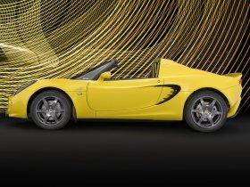 Ver foto 5 de Lotus Elise Club Racer 2010