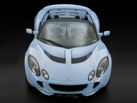 Ver foto 4 de Lotus Elise Club Racer 2010