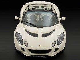 Ver foto 3 de Lotus Elise Club Racer 2010