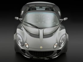 Ver foto 2 de Lotus Elise Club Racer 2010