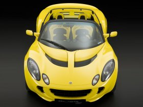 Fotos de Lotus Elise Club Racer 2010