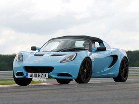Ver foto 5 de Lotus Elise Club Racer 2011