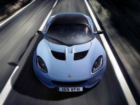 Ver foto 10 de Lotus Elise Club Racer 2011