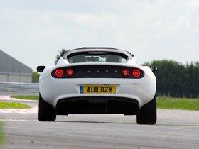 Ver foto 9 de Lotus Elise Club Racer 2011