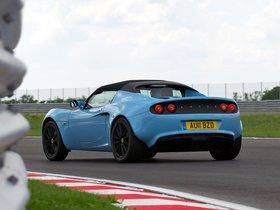 Ver foto 8 de Lotus Elise Club Racer 2011