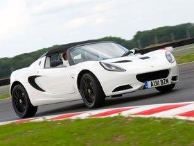 Ver foto 7 de Lotus Elise Club Racer 2011