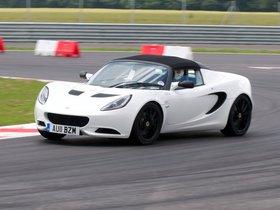 Ver foto 6 de Lotus Elise Club Racer 2011