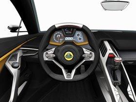 Ver foto 6 de Lotus Elise Concept 2010