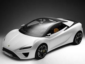 Ver foto 13 de Lotus Elise Concept 2010