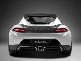 Ver foto 11 de Lotus Elise Concept 2010