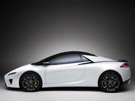 Ver foto 10 de Lotus Elise Concept 2010